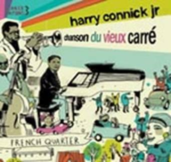 LOS DISCAZOS DEL JAZZ - Página 2 HarryConnickCD