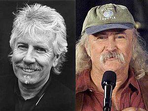 Ο David Crosby και ο Graham Nash θα είναι guests στο νέο άλμπουμ του David Gilmour Cms2195l