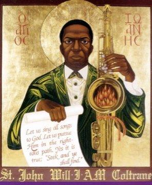 [jazz] John Coltrane (1926-1967) - Page 2 StJohnColtrane-770681