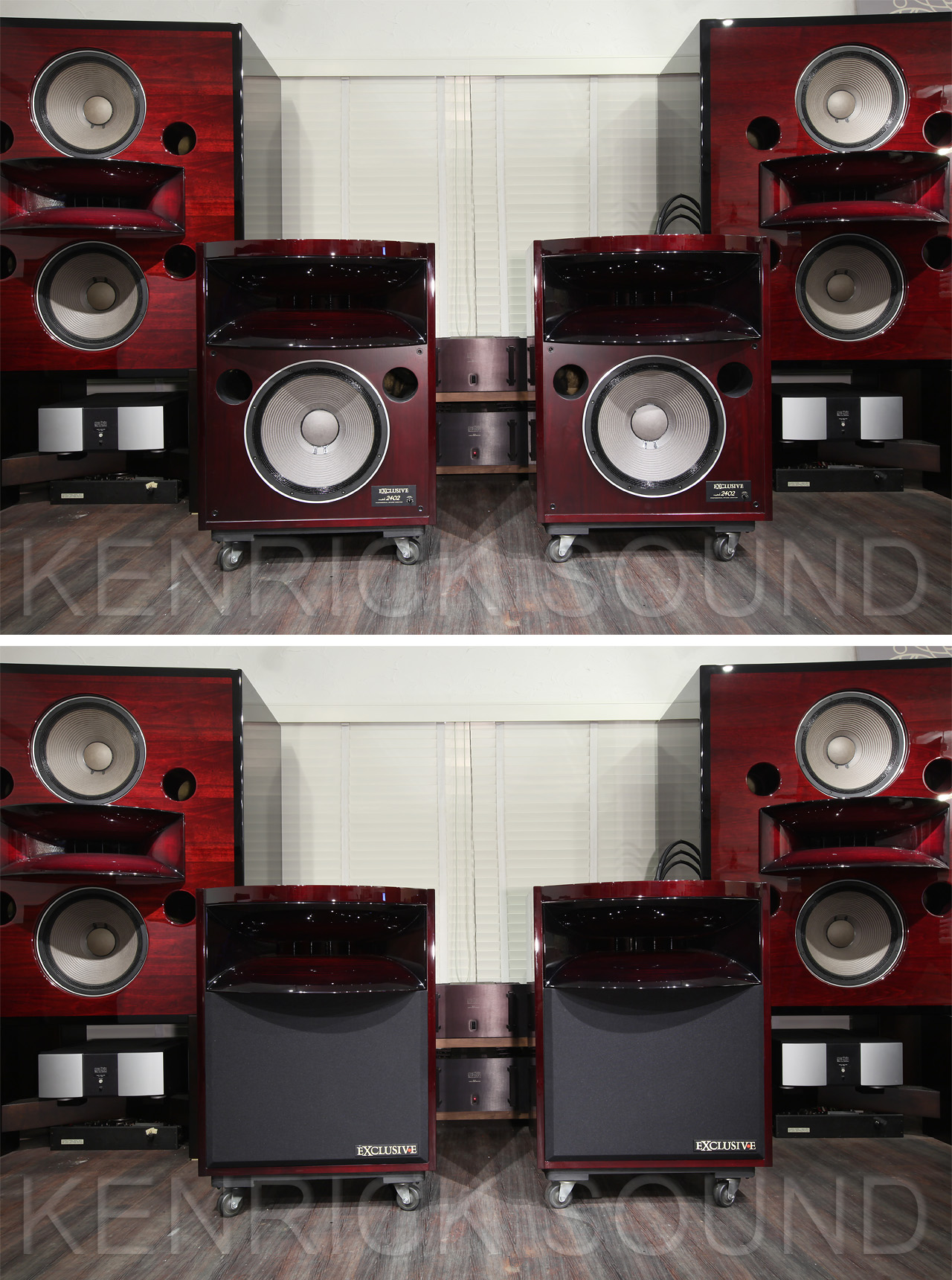 PIONEER A-09 Exclusive2402-1
