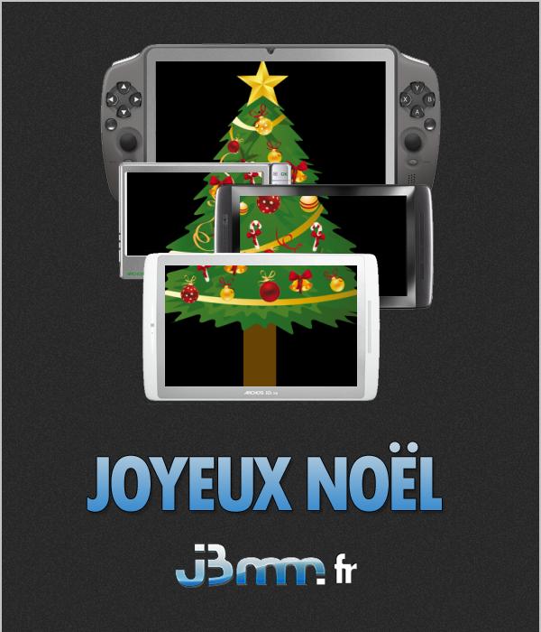 ARCHOS GamePad  - Page 13 Image-noel-20121