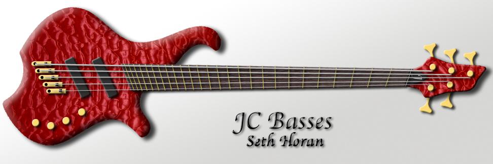 Baixos Modelo - JC Basses Sethhoran1