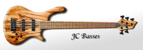 Baixos Modelo - JC Basses Spaltedmaple1