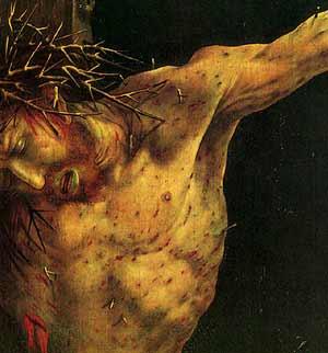 Crucifixions dérangeantes Crucifixion18
