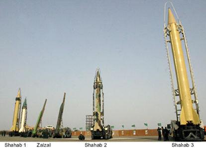 """حقائق حول برنامج الصواريخ الايراني """"السلسلة الحصريه"""" - صفحة 2 Iran2"""