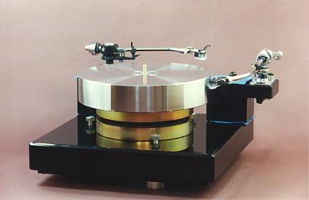 Plato levitación magnetica LittlePlatineVerdierLaquee