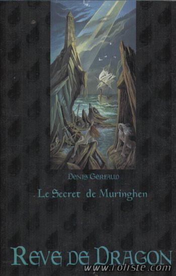 Le Secret de Muringhen 3217_40