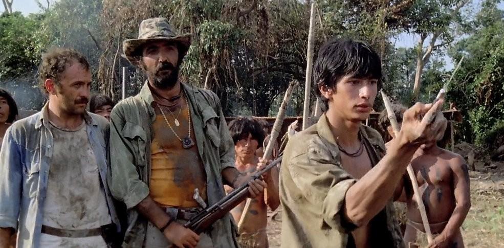 Top 15 des films les plus censurés au monde ! Par Mathieu Cannibal-Holocaust