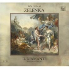 Jan Dismas ZELENKA (1679-1745) - Page 5 IlDiamante