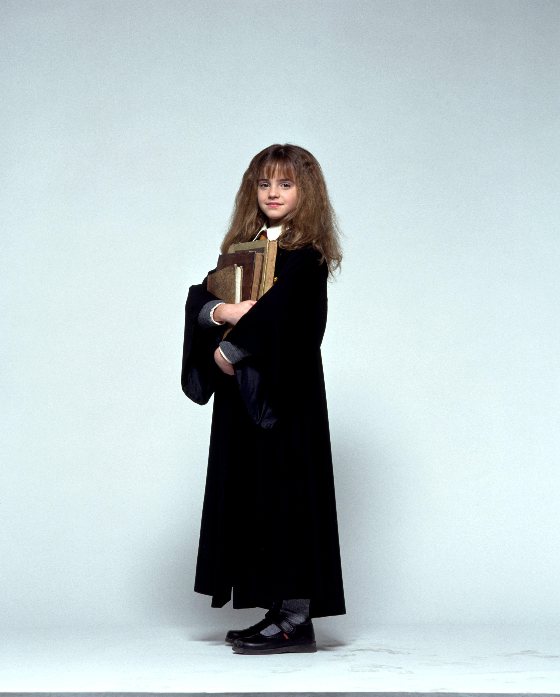 20-dredi d'avril, quel tabac avant le week-end ?  Hermione-granger-premiere-annee