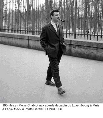 Jean-Pierre Chabrol, écrivain..... Photo_biblio1