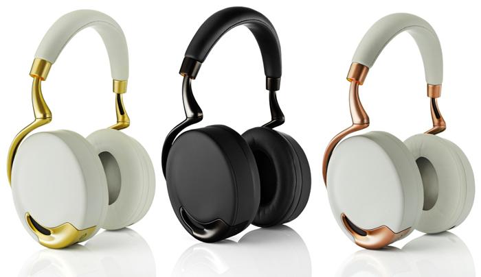 Auriculares wireless Parrot_Zik_Gold_Collection_Headphones_Philippe_Starck_4