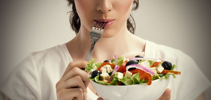 Orthorexia Nervosa: Unhinged Officials Declare 'Eating Healthy' A Mental Disorder 48046_orig
