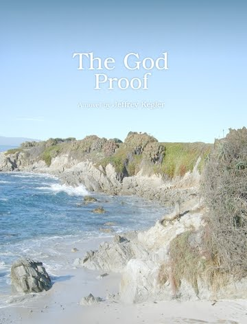 Godel's God Proof (ie Why the Elite always Fail!) Gp360