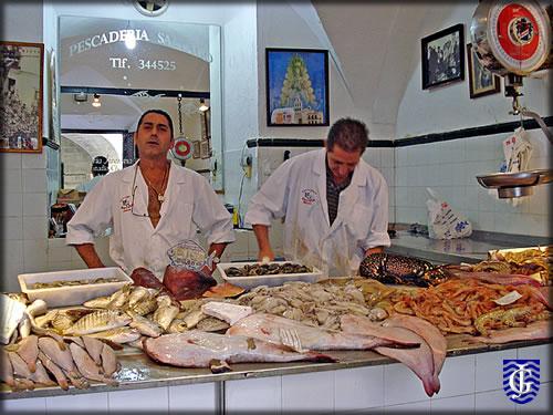 Envidia d pescadores  Pescaderia_Sallago_I_Jerez