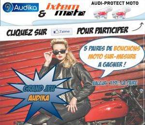 Gagnez vos bouchons d'oreille AUDIKA avec IXTEM MOTO ! ROADSTER_810x700-300x259