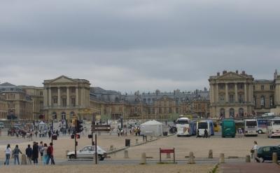 Les Blueprints nécessaires dans Cities XL Versailles
