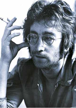 John  Lennon Lennon_fool