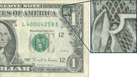 Những bí ẩn về Hội tam điểm. Dollar_owl