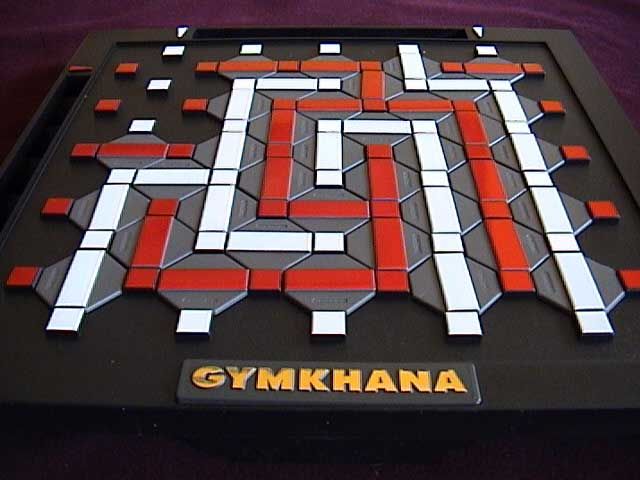 Gymkhana (projet en Java) Gymkhana_2_gd