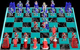 Souvenirs de 386 et 486, en VGA 256 couleurs ! :) - Page 7 3