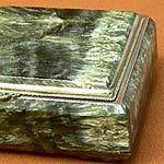 Драгоценные камни, их физико-химические свойства Seraf1