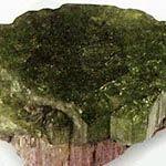 Драгоценные камни, их физико-химические свойства Verdelit05