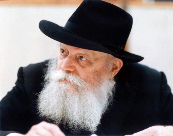 Funnies Rabbi-Schneerson