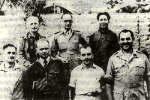 Jewish Faces in Chinese Government EpMao1944
