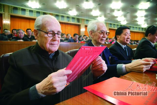 Jewish Faces in Chinese Government Shapiro_politburo_member