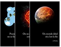 Forum des Éditions Seconde Chance