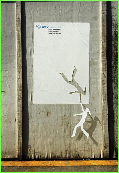 10 septembre : Journée mondiale de prévention du suicide — IASP — Petits frères des Pauvres, n° vert : 0 800 47 47 88 Carac_photo_1