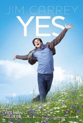 [HE] ג'ים קארי וארבעת הסרטים הטובים ביותר שלו בצפייה ישירה Normal_yesman-poster01