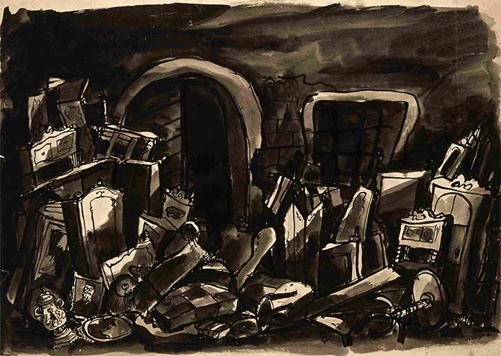 Un artiste en passant - Page 29 137-moebellager