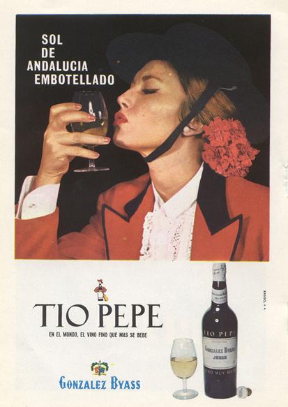 Aquellos anuncios - Página 2 1964tiopepe
