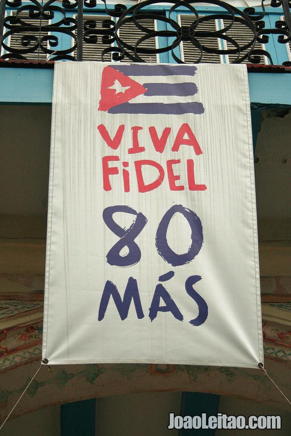 Regreso a Itaca Viva-Fidel-80-Mas-Cuba