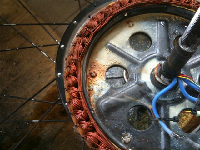 Motores con engranajes vs motores sin engranajes 201152510127_0