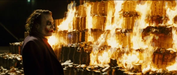 Examples of waste for  - Page 3 The-joker-burning-money