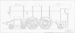 O Charme do Motor a Vapor RC A9-1_th
