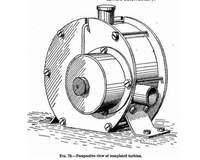 O Charme do Motor a Vapor RC SteamTurbine_th
