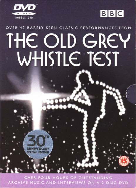 The Old Grey Whistle Test (DVD) Vid20010917_OGWT1