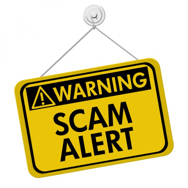 POOFness for NOV 10: SOME GLOBAL STUFF & EMERGENCY MEDICAL - DOUBLE SCAMOLA DAY! Scam-Alert-624x624