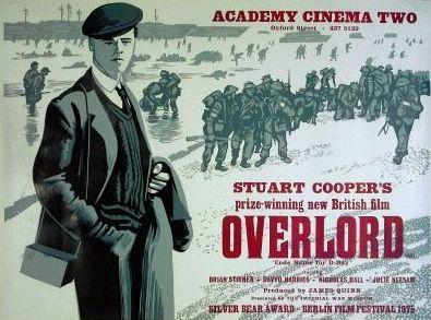 NAZIS Y SEGUNDA GUERRA MUNDIAL (reflexiones, libros, documentales, etc) - Página 5 Overlord-Poster