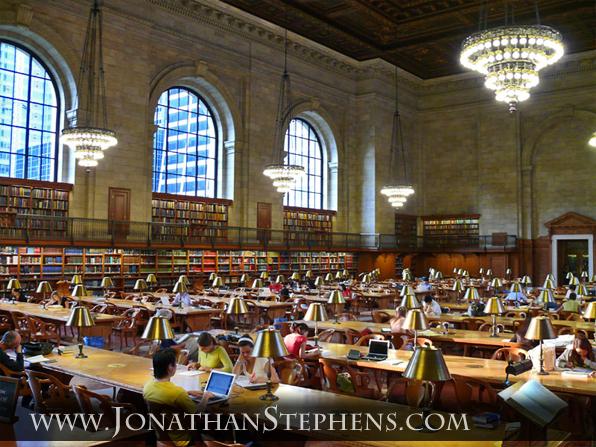 Part 14 / 10 New-York-City-Library-Readi