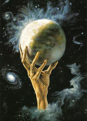 ¿Quién controla a la Humanidad? Demiurgo3