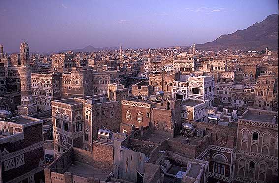 اليمن كما تحب أن تعرف Sanaa1