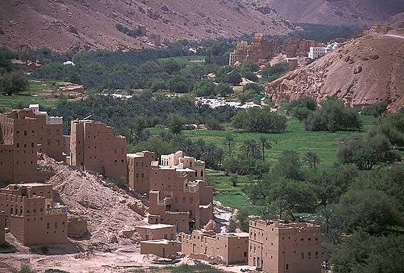 مدينة حضرموت (اليمن) Wadihadhramawt2