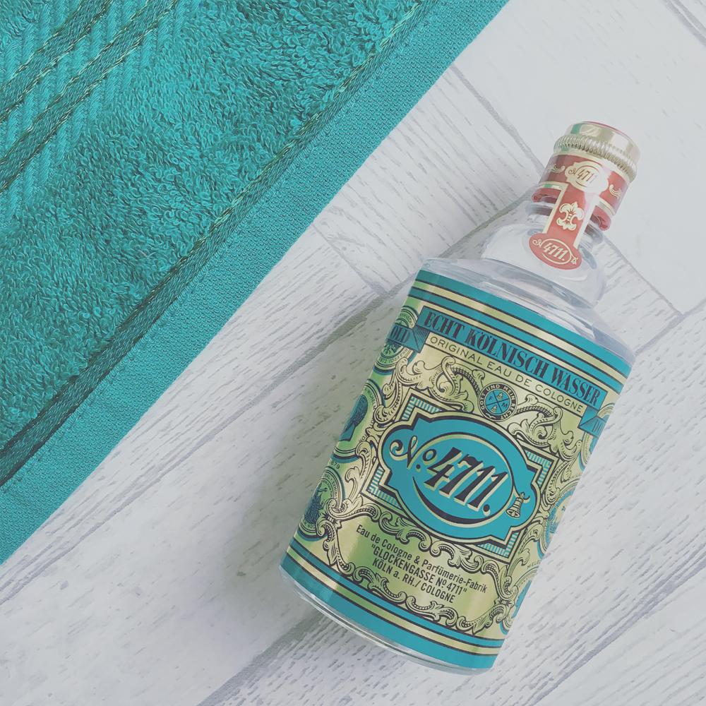 Et votre parfum ? 4711Cologne