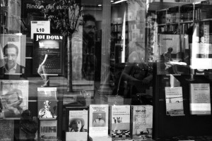 Librerias con encanto III: Libreria Mendez (Madrid) DSC_0073-300x200