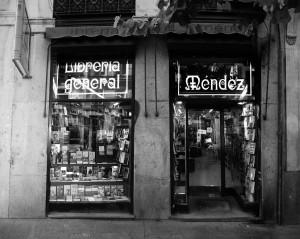 Librerias con encanto III: Libreria Mendez (Madrid) DSC_00971-300x239